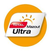 Choisissez TOTAL Mazout Ultra