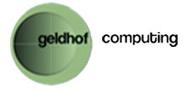Geldhof Computing