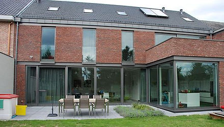 hoogwaardig isolerend glas Glaswerken Wintermans Herentals actief in Kempen