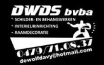 De Wolf Davy Schilderwerken