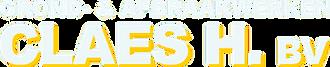 Claes H. logo