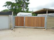 Staalconstructie Carports