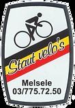 Staut fietsen logo