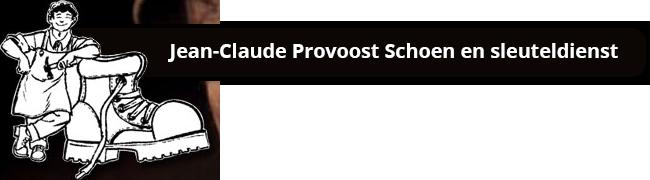 Jean-Claude Provoost Schoen en sleuteldienst
