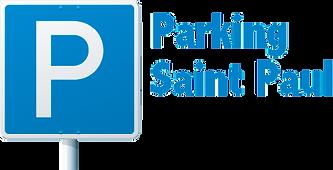 Parking St Paul