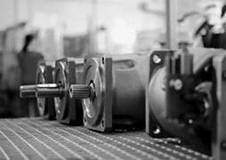 Hydrauliek Pompen - Industriële hydraulica
