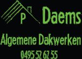 Algemene Dak- en timmerwerken Peter Daems
