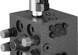 Mobiele hydraulische compact hydraulica - Mobiele hydraulica
