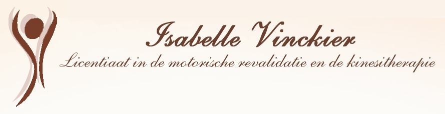 Vinckier Isabelle