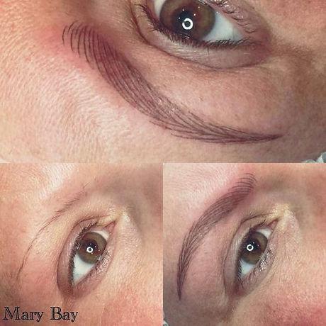 Mary Bay