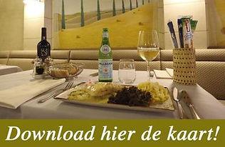 Typisch italiaans restaurant - Al Parma in Leuven