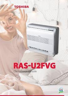 RAS-U2FVG