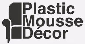 Plastic Mousse Décor