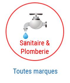 Sanitaire & plomberie