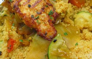 Couscous Ali