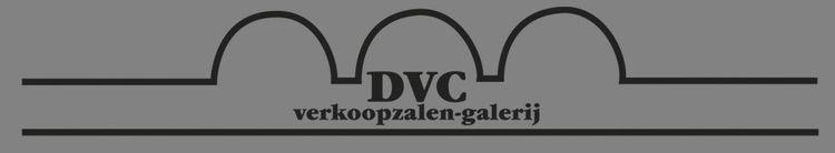 D.V.C.-Verkoopzaal Galerij
