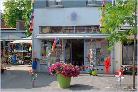 Jojo in Kapellen, Antwerpen