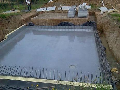 D.V.P. gepolierde betonvloeren voor industrie