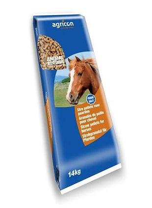 Stalstrooisel: Horsepellets Premium