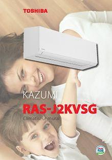 KAZUMI RAS-J2KVSG