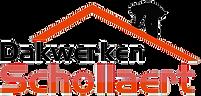Dakwerken Schollaert logo