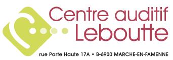 Centre Auditif Leboutte