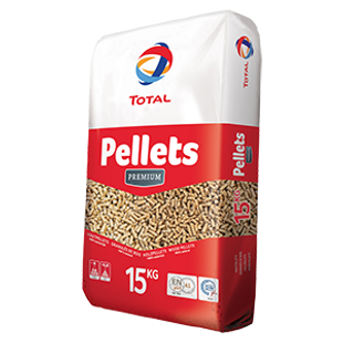 Total Pellets Premium kopen in Wetteren