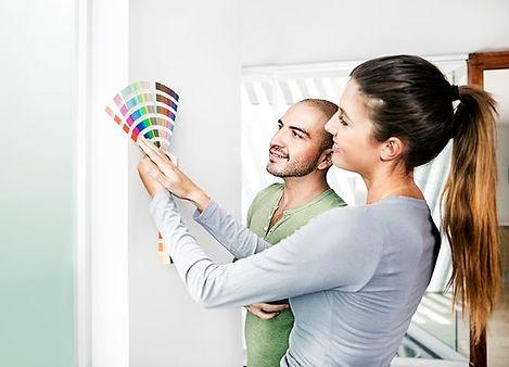 schilderwerken Devos Guido kleuren lubbeek