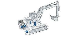 Hydraulische componenten - Mobiele hydraulica