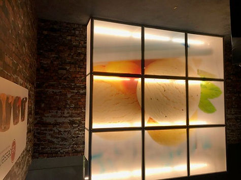 Delva Lighting Design