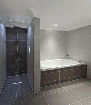 Verbouwingen badkamer Oost-Vlaanderen