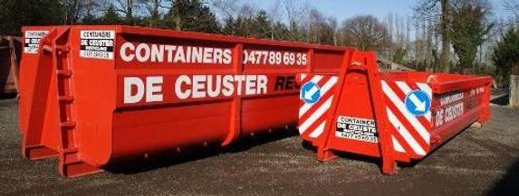 Containers_De Ceuster