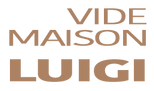 Logo Vide Maison Luigi Jumet