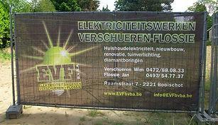 Elektricien EVF Heist-op-den-Berg