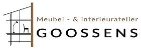 logo Meubel- & Interieuratelier Goossens