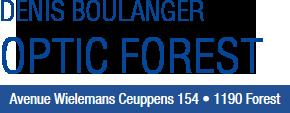 Boulanger D. Optic Forest