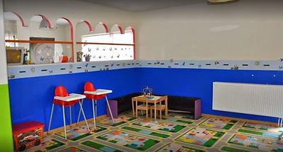 La Maison d'enfants les Papillons