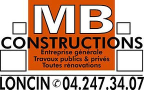 M B Constructions sprl
