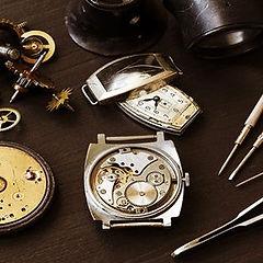 herstellingen horloge