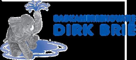 Badkamerrenovatie Dirk Brié in Limburg