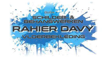Davy Rahier BVBA