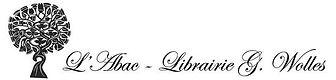 L'Abac - Librairie G. Wolles