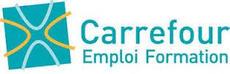 logo carrefour emploi formation
