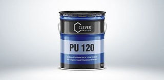 Waterdichtingsproduct: Clever pu base 120