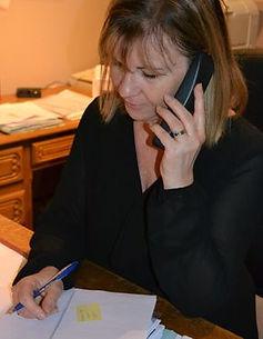Avocat Christine Halluent
