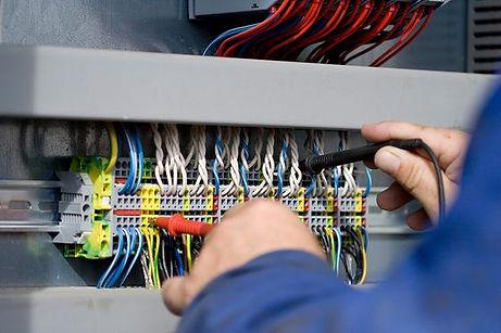 Elektriciteitswerken Masters Elektrotechniek