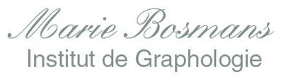 Marie Bosmans-Institut de Graphologie