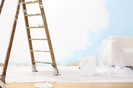 voorbeeld schilderwerken