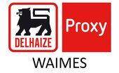 Proxy Delhaize Waimes