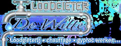 Loodgieter De Witte